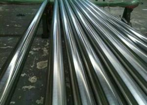 China ASTM A312 UNS S30815 ( 253MA ) Round Steel Pipe DN15-DN1200 SCH40S on sale