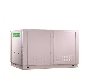 China 60kw 4.8 COP Ground source heat pump SFXK-060II on sale