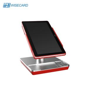 China RoHS Cash Register Tablet , Cash Registers For Small Business Touch Screen on sale