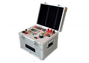 China Durable Single Channel Relay Test Set Fully Functional Excellent Performance on sale
