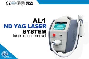 China 500W q switched nd yag laser machine 1064 532 1320nm Wavelength on sale