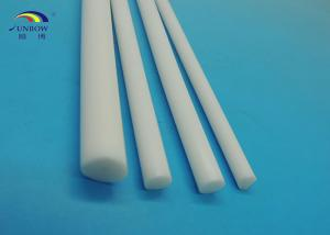 China High Machanical Engineering Plastic PTFE Rod PTFE Products for Transformers on sale