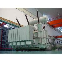 China 10-35KV Oil-immersed type power transformers  on sale