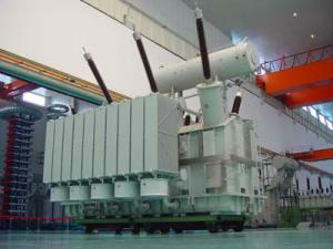 China 66kV Oil-immersed type power transformers on sale