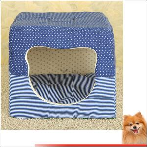 China Free shipping luxury dog beds for small dogs canvas sponge pet beds for sale china factory on sale