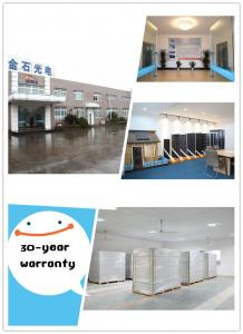 China 36V-290w Poly Photovoltaic Solar Panel for Electricity on sale
