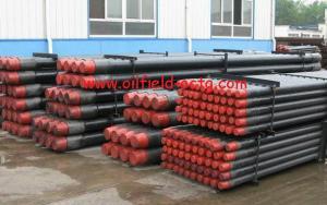 China API 5DP G105 S135 X95 Grade E oil drill pipe for sale on sale