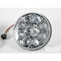 1W AC110 - 240 V Cordless 5500K - 7000K Mining Led Headlamps For Cap Lamp