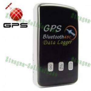 Quality Mini GPS Bluetooth Data Logger with GPS Receiver Function for sale