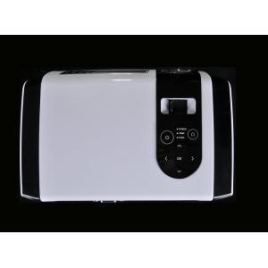 China 1280*800 1080p Home 3D Theater Projectors , SXGA / WXGA Projector on sale