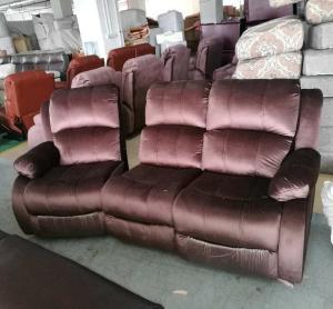 ga03 fabric recliner sofa home theater recliner sofa office rh desalen furniture com sell everychina com