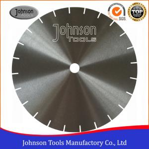 China 330 - 340mm Power Tools Accessories Metal Cutting Discs / Diamond Saw Blade OEM Acceptable on sale