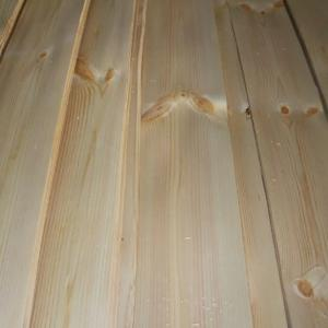 China Knotty Pine Veneer Knotty Pine Natural Veneers Knotty Pine Decorative Veneers for Furniture Flush Doors Panels on sale