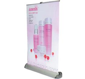 China Professional PP Paper,  KT Boad , UV Printing Roll Up Banner Stand For Inkjet ISO9001 on sale