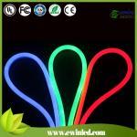 Tipo flexible del asiduo del color de la luz de neón del LED solo