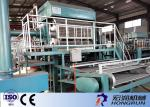 China Recycled Paper Egg Carton Making Machine For Industrial HR-4000 wholesale