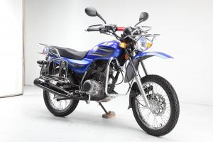 China 250CC On Off Road Motorcycle , Off Road Motorbike / Street Bike 4 Stroke on sale