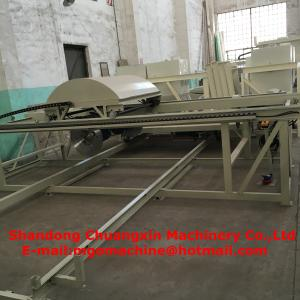 China 10KW - 15KW Magnesium Oxide Board Production Line For Mgo / Mgcl / Sawdust on sale