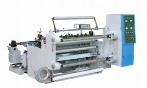 China QFJ-A Horizontal Slitting Machine on sale