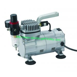 China Mental tank air compressor Min air compressor Over pressure protected low noise on sale