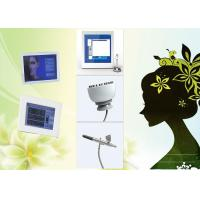 For hair loss the newsest LED Laser Hair Loss Treatment Making Growth Machine