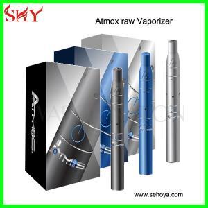 China Atmos Raw Vaporizer Christmas gifts mini ago g5 vapor pen on sale