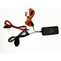 China Hidden Car Gps Tracker Gps Tracker For Car No Monthly Fee  9-80V Voltage on sale