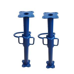 China Tianjin Shisheng Group Factory Price Construction Scaffolding Adjustable Steel Prop Jacks on sale