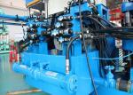 Large Hot Press Silicone Plate Vulcanizing Machine Energy Efficiency 42kw