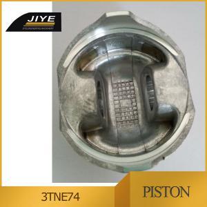 yanmar 3TNE74 engine overhaul repair kit (piston+ring+liner+