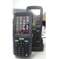 Android Mobile Fingerprint Scanner for Store Management , PSAM Card Slot Option