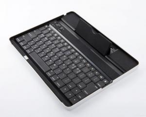 China Aluminum Bluetooth Keyboard For Ipad2/new Ipad on sale