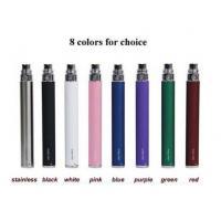 Best Gift Variable Voltage E CIGS, E Cigarette, Electronic Cigarette EGO-C Twist