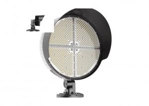 China Indoor Or Outdoor Sports Arena Lighting 1500w Led Floodlights For Tennis Courts on sale