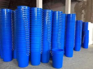 China 150L blue Plastic water buckets on sale