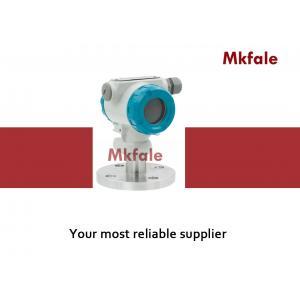 Tipo elegante del reborde del transmisor de presión de agua de la alta estabilidad del transmisor de presión de SMPB8100CNF Digitaces