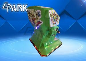 China Battery Operated Walking Robot Rides Seats Electronic Driving Robot Arcade Game Machine on sale