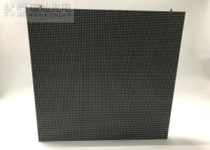 China P6mm Led Display Screen For Outdoor Use 576mm × 576mm Cabinet Size With 2Years Maintenance on sale