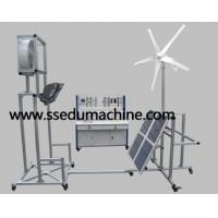 Renewable Energy Training System Teaching Equipment