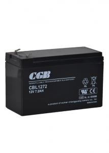 China High Capacity 7.2AH Deep Cycle Starting Battery 12V Sealed Battery on sale