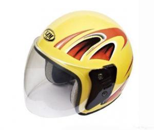 China Open Face Helmet on sale