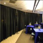 pipe and drape wedding backdrop pipe and drape for wedding