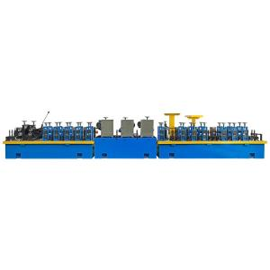 China ZG355 Series Big Size Tube Mill Line Welded Tube Diameter 219-355mm Welded Tube Thickness 4.0-12.0mm on sale