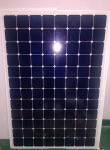 Quality Rugged Design Unique 300W solar panel High Efficiency Solar Cell for sale
