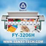 Imprimante dissolvante de grand format de Seiko FY-3206H (impression de bannière)