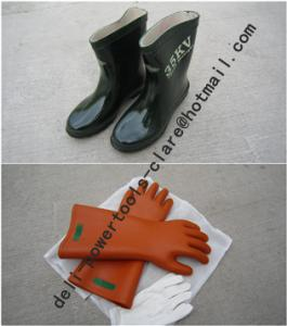 China Lineman's Gloves on sale