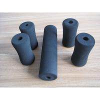 High Elasticity Protector Anti Slip High Density Foam Tube Black