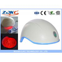 FDA cleared Home use medical device 276 diode laser helmet with best hair loss supplements
