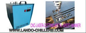 China Portable Industrial Water Chillers Cooling Systems for 130W/150W CO2 Glass Laser Tube on sale