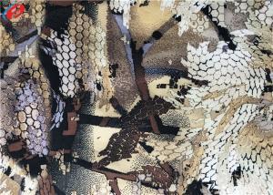 China Elastic Waterproof TPU Coated Fabric Bonded Polar Fleece Fabric For Jacket on sale
